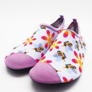 Best Soft Lady Flexible Non Slip Swimming Shoes Aqua Swim Socks Retains Shape wholesale
