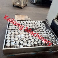 Flasks Assembly Bumper Foundry Parts For Automatic Moulding Line for sale