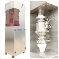 Buy cheap CS3 Capsule Opening And Powder - taking Machine Decapsulator with 1000 pcs/min from wholesalers