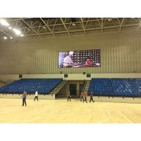 Best 7.62mm Pixels Led Video Wall Display , Large Led Display Panels Easy To Move wholesale