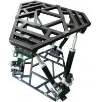 Best 200Kg Payload Capability Motorized Rate Table YBT6-200 6 DOF Swing Test Table wholesale