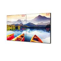 Best Floor Stand Wall Monitor Display , Commercial Digital Signage Video Wall Lightweight wholesale