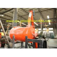Quality Twin Screw XPS Extrusion Line 85T/200 for Thick Styrofoam Insulation Board wholesale