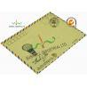 Best Standard Size Kraft Paper Custom Printed Envelopes With UPC Barcode Printing Edge wholesale