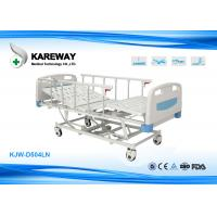 Best Five Functions Electric Hospital Care Bed Moteck Motor Taiwan Brand wholesale