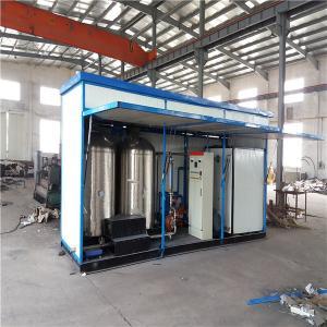 China Continuous Production Asphalt Paving Equipment , High Grade Asphalting Machine on sale