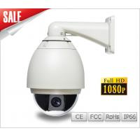 Best 1.3 Megapixels HD High Speed Dome Camera wholesale