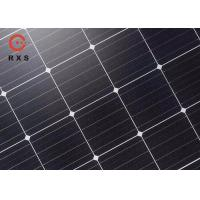 N Type Monocrystalline Photovoltaic Solar Panels 390 Watt 72 Cellsfor Home