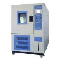 Buy cheap Automatic Climatic Chamber Constant Temperature and Humidity Test Instrument from wholesalers