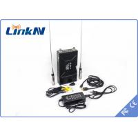 Best EOD Robot Cofdm NLOS Long Range Video Transmission System With AES 256 Encryption wholesale