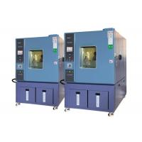 Best High Precision Rapid Temperature Test Chamber Energy Saving  Fire Resistant wholesale