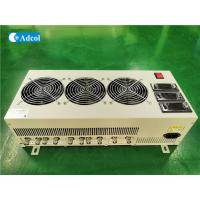 Best Semiconductor Condenser Peltier Thermoelectric Dehumidifier 5 Channel wholesale