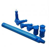Buy cheap Durable QL40 Down The Hole Drilling Hammer High Air Pressure With Foot Valve from wholesalers