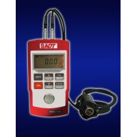 Buy cheap Handheld Ultrasonic Thickness Gauge manufacturer SA40+ which can test thickness under paint from wholesalers