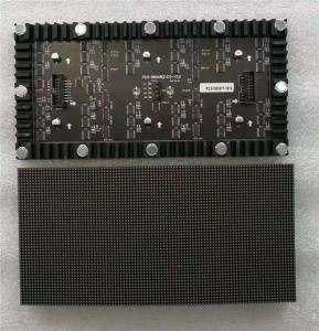 Best Independent Design P2.5 Flexible LED Display Module High Contrast Color wholesale