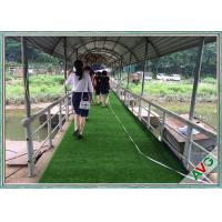 Quality Urban Landscaping Outdoor Artificial Grass Backyard Putting Green 140 S/M wholesale