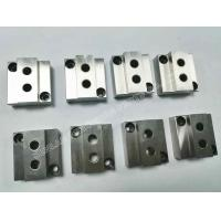 China ASSAB Orvar Supreme Plastic Mould Parts Precision Core Inserts For Injection Mold on sale