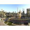 Best Industrial Prefabricated Steel Structures , Sandwich Panels Light Steel Structure Warehouse wholesale