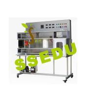 Buy cheap Educational Equipment Technical Teaching Equipment Test benches for the study of from wholesalers
