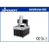 Quality Auto Position Optical Measuring System With Beams And Gantry Mechanical Structure wholesale
