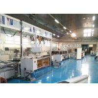 Buy cheap Semi-Automatic Production Machinery for Compact Sandwich Busbar from wholesalers