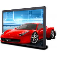 Best High Brightness Touch Screen Lcd Panel , 49 Inch Shopping Mall Touch Screen Display Monitor wholesale