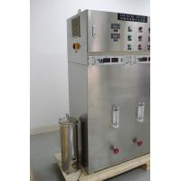 Quality Multifunctional Commercial Water Ionizer Purifier 2000L/hour for bottling water wholesale