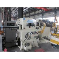 China Punching Mold Processing NC Servo Feeder Fitness Equipment Stamping Low Noise on sale