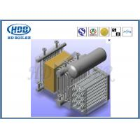 Best Coal Fired / Water Heat Boiler Economizer Tubes For Industrial Power Station wholesale