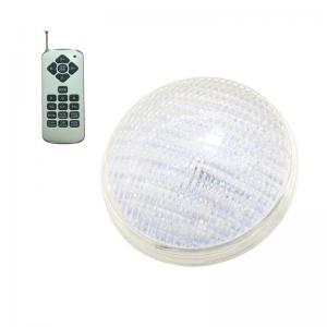 Best Piscina Underwater Lighting 85Ra PAR56 Led Lamp wholesale