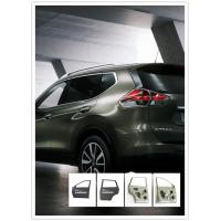 High Strength Nissan X - Trail 2014 Car Door Replacement With Smooth Surface Treatment
