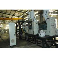 Best PP PE PVC Thick Plate Big Thickness Board Extrusion Line Extruder Production Line wholesale