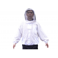 Cheap OEM Three Layers XL Ventilated Bee Jacket for sale