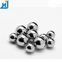 Best 2.5mm 3.5mm 4.5mm 12.7mm Small Stainless Steel Balls 304 316 Stainless Steel Bead wholesale