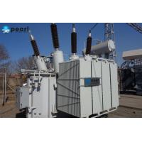 Best High Over-Load HV Oil Immersed Transformer OLTC IEC standard FVC Anticorrosive Paint wholesale