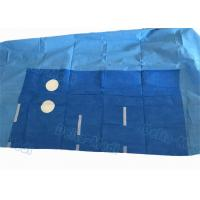 Buy cheap Angio / Cardiovascular Cardinal Health Surgical Drapes Fixing Surgical Position from wholesalers