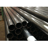 Best Round Welded 0.25mm Stainless Steel Bright Annealed Tube wholesale