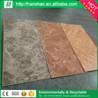 Best Waterproof SPC Click  flooring 3.2mm 4.0mm 5.5mm 6.5mm From Hanshan Floor wholesale