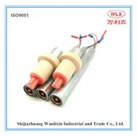 S Type Disposable Immersion Consumable Expendable Thermocouple for sale