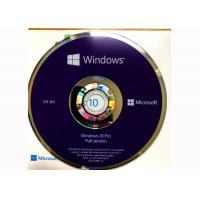 Best CD DVD Simple Package Windows 10 Professionnel Version Complete 100% Useful wholesale