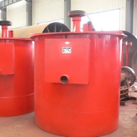 China Lifting 24 Months Warranty 5.5kw Agitation Tank for sale