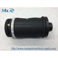 Best Air Spring Rear 1643201025 Mercedes Benz Rubber Suspension Bushings  W164 GL350 450 wholesale