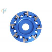 Buy cheap Dairy Farm Using steel material hoof cutting disc with 8 blades for cow from wholesalers