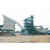 Quality Diesel Fuel Type Hot Mix Asphalt Batching Plant 500000 Kcal Boiler Furnace wholesale