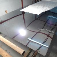 SUS304 8K Mirror Polish Finish Stainless Steel Sheet 4x8 4x10 600MM/ SS 304 for sale