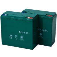 Electric Bike battery 12v20ah 6-DZM-20 E bicycle battery Electric Scooter