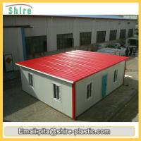 Best Panel Surface Cover Clear Overlaminate Film , Metal Protection Film Environmental wholesale