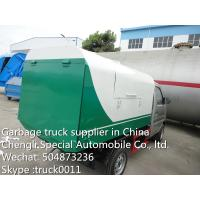 Quality hot sale Chang'an mini sealed garbage carrier,factory sale best price chang'an dump sealed wastes collecting vehicle wholesale