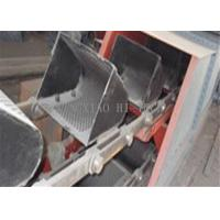 Quality Black Bucket / Bag Type Elevator Conveyor Belt Width 500 - 1800mm ROHS Approval wholesale