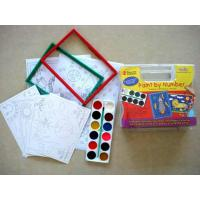 Best Educational Toy--Paint by Number wholesale